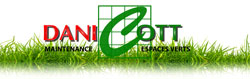 DANICOTT entreprise maintenance et espaces verts